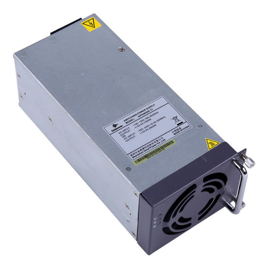 China 48V 50A 96% High Efficiency Switching Power Supply for Telecom