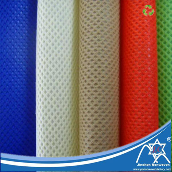 High Quality Best Price 100% PP Non Woven Fabric Manufacturer From China