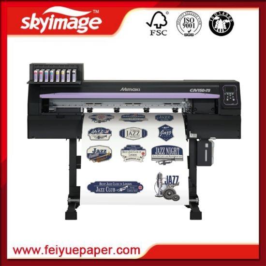 China Mimaki Large Format Cjv170-75 Inkjet Printer/ Cutter