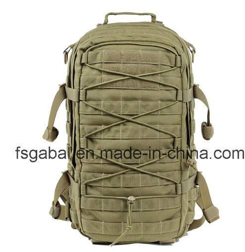 1000d Outdoor Military Camouflage Sports Hiking Bag Backpack