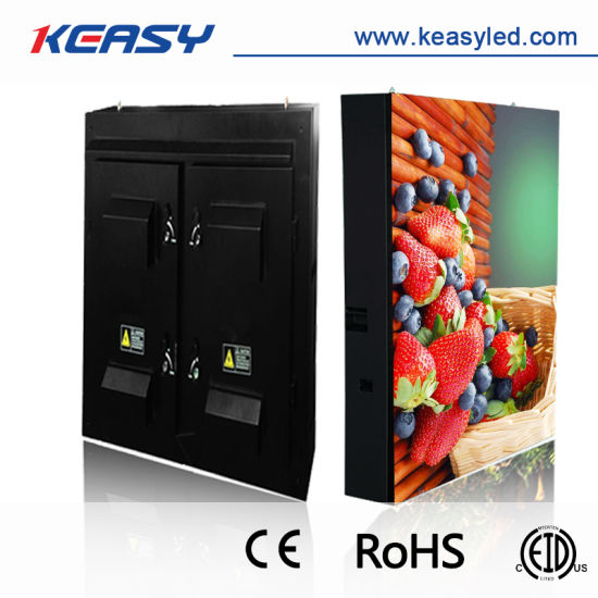 Outdoor Full Color P8 LED Display for Advertising Screen