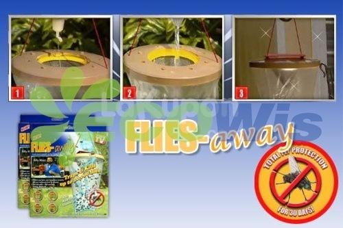 Fly Away Safe Pest Control China Manufacturer