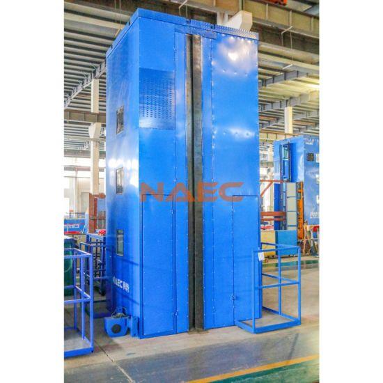 High Quality Tank Construction Girth/Vertical/Corner Seam Welding Machinery