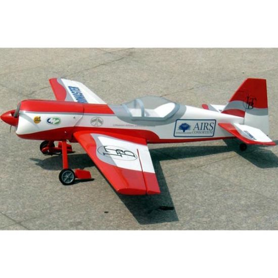 New Design New Product Carbon Fiber Electric RC Airplane pictures & photos