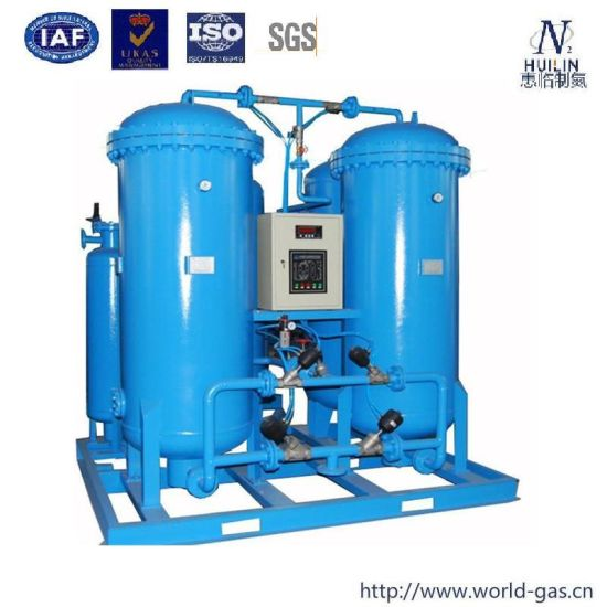 High Quanlity Psa Nitrogen Generator pictures & photos