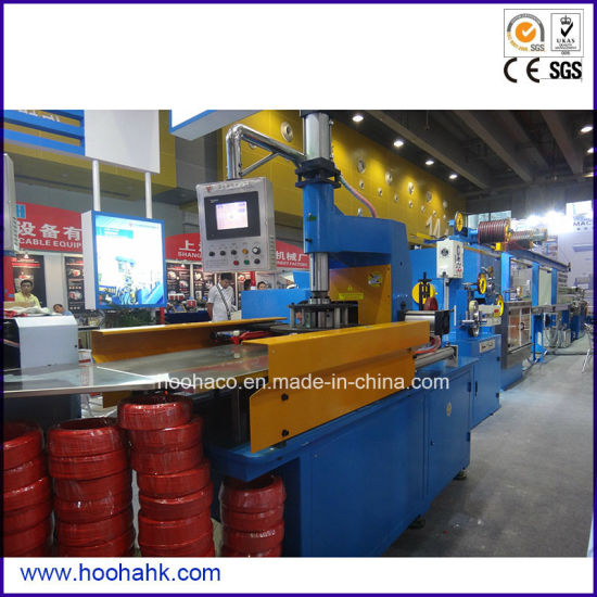 High Quality Wire Extruder Machine Factory