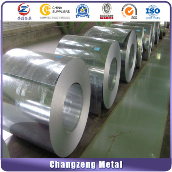 Dx52D PPGI Galvanized Steel Sheet (CZ-G19) pictures & photos