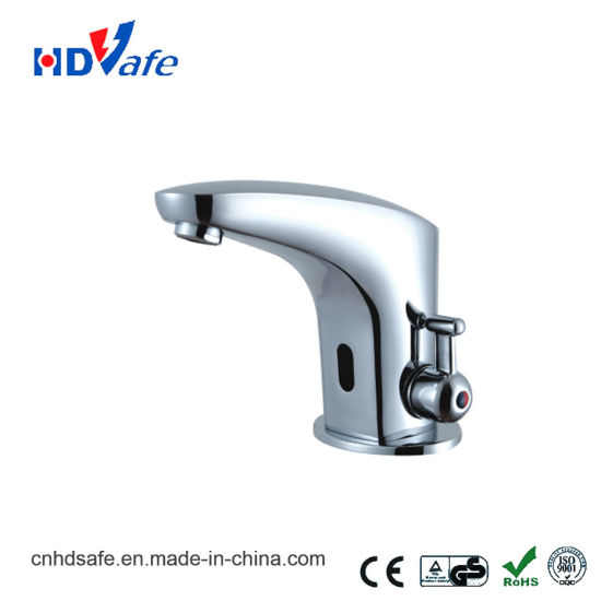 China Electric Sensor Water Tap Series Shower Room Automatic ...