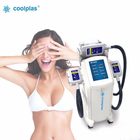 China Best Quality Cryotherapy Weight Loss Machine - China