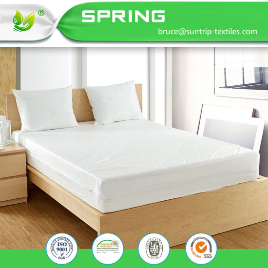 China Twin Xl Mattress Encasement Cover Protect Waterproof