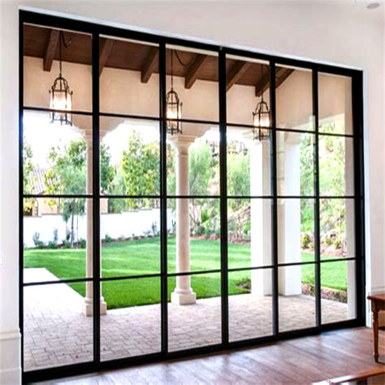 sliding window grill design 2018