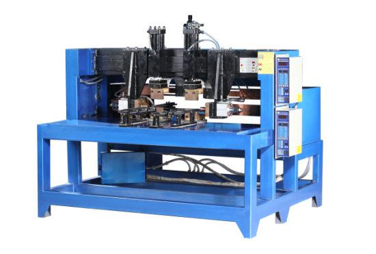 """""""T"""" Type Frame Butt Welder Fridge Shelving Frame Welder Steel Mesh Panel Frame Butt Welder"""
