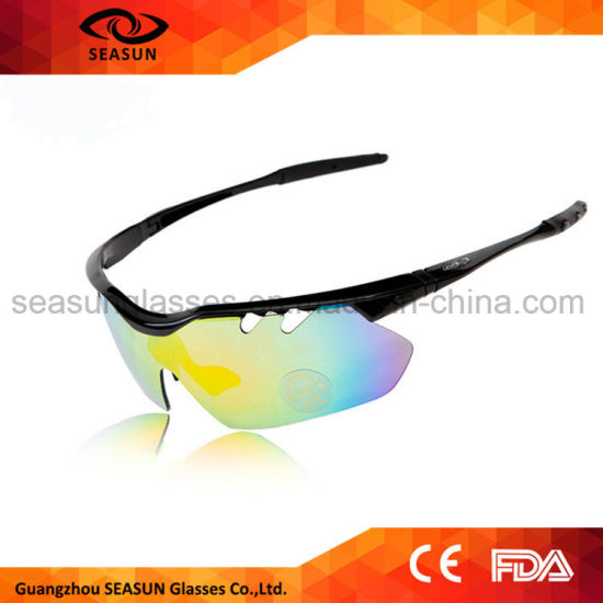 58e286e10b2 Best Men′s Ce Polarized Sunglasses Driving Aviator Outdoor Sports Eyewear  Glasses