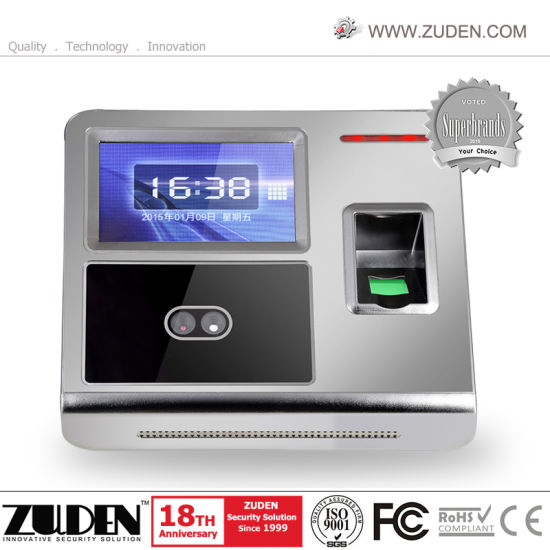 Fingerprint Biometric Time Attendance pictures & photos
