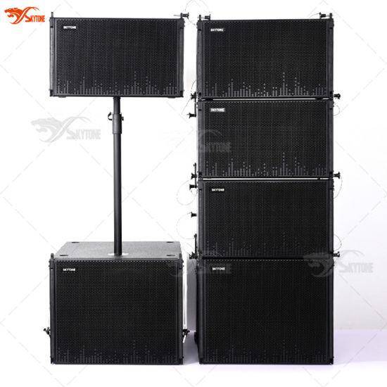 High Quality Vera Series Line Array Speaker DJ Equipment