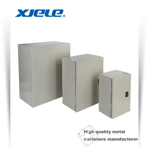 Power Electrical Box Steel Distribution Box