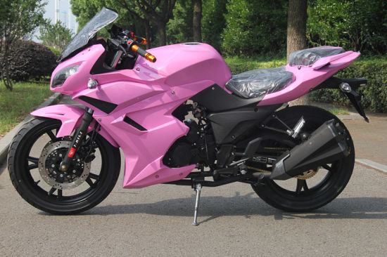 Racing Motorcycle, Sport Motorcycle, 150cc/200cc/250cc pictures & photos