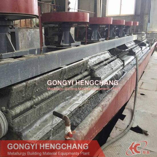 Mineral Processing Equipment Phosphate Flotation Cell pictures & photos
