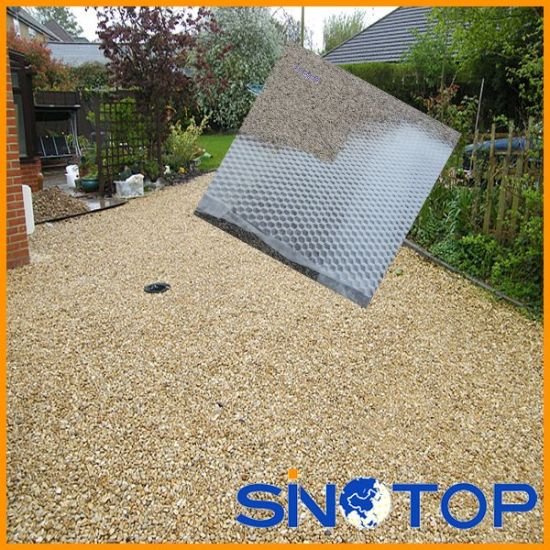 China Permeable Paving Grid Permeable Gravel Driveway