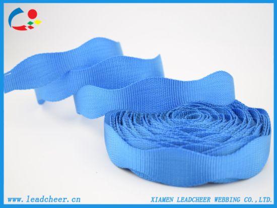 Bag Accessories Decorative Polyester Webbing Dacron Strap