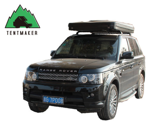 Hard Shell Hydraulic Semi Automatic Roof Tent pictures & photos