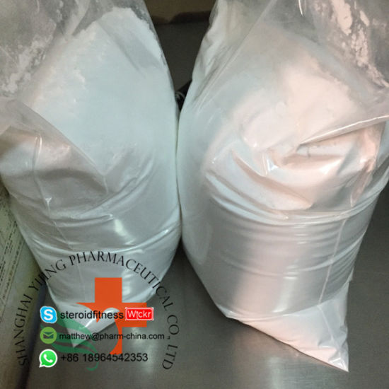 Pharm Grade Amino Ribose Antibiotics Kanamycin Sulfate Powder CAS: 25389-94-0 pictures & photos