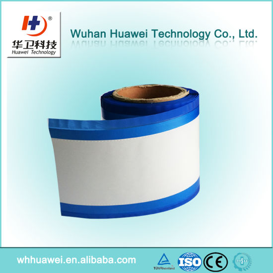 Medical PU Plaster Raw Material with Finger Lift