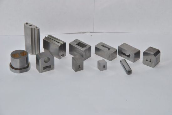 Carbide Forming Punch and Die, Stamping Die for Metal Punch Forming pictures & photos