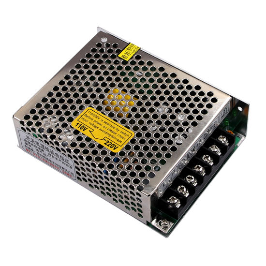 D-30 30W Double Output 5V/12V Switching Power Supply 24V Original Switch  Power Supplies