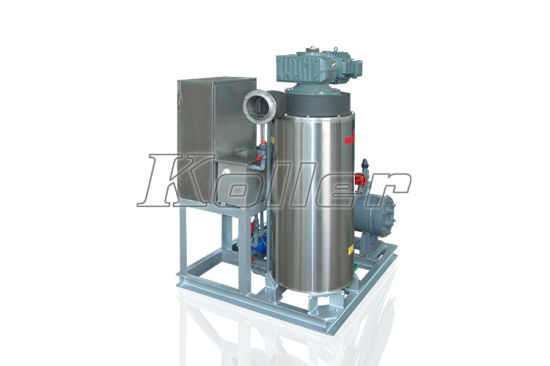 Big Capacity 10 Tons/Day Slurry Ice Machine for Fish/Boat/Seafood pictures & photos