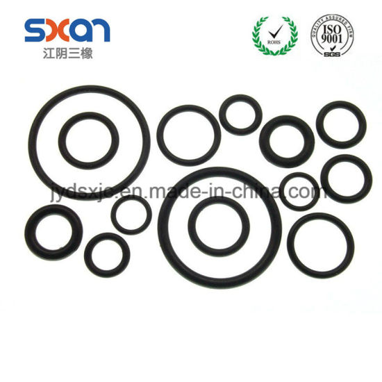 China EPDM O-Rings Rubber Seal for Stationary and Reciprocating ...
