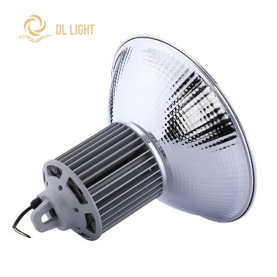AC85-265V Waterproof IP65 UFO LED Industrial High Bay Light