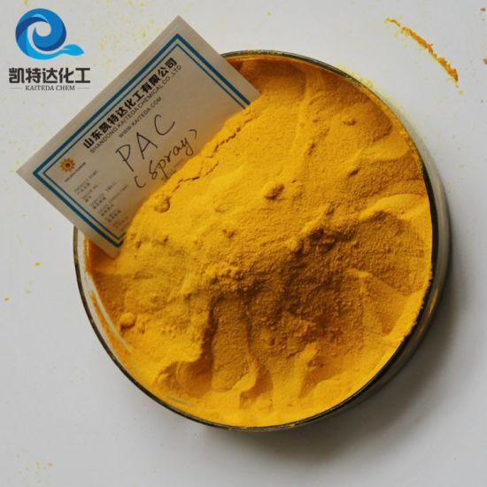 Polyaluminium Chloride 31% for Industrial Wastewater Treatment