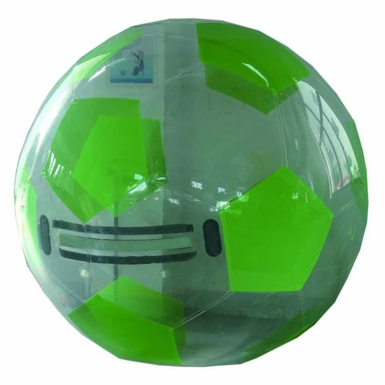 0.7~1.0 mm PVC / TPU Water Park Human Water Bubble Ball pictures & photos