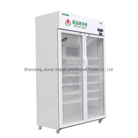 Gsp Standard Medicine Display Fridge/Display Freezer Refrigerator/Medicine Display Fridge