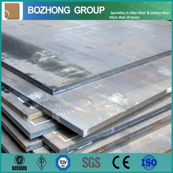 1.2738 Plastic Mould Steel Plate pictures & photos