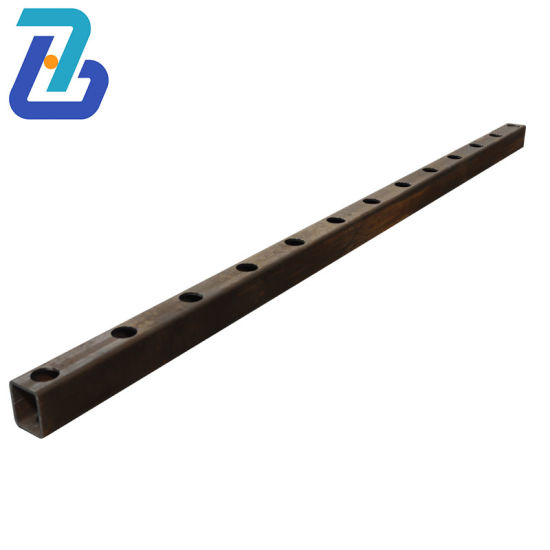 High Precision Quality Customized Stainless Steel Fabrication Stamping Bending Structure Welding Parts