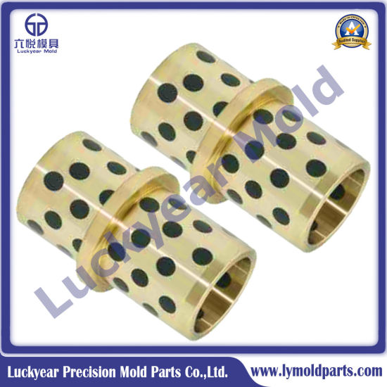 Press Die Mould Bronze Graphite Guide Bushing pictures & photos