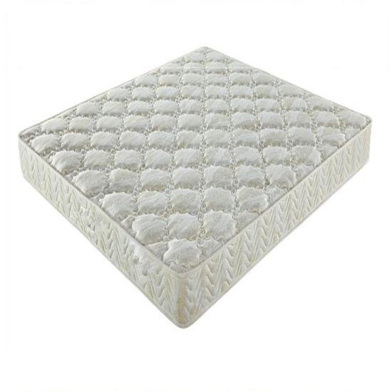 Foshan Vacuum Packed Pocket Spring Memory Foam Bed Mattress