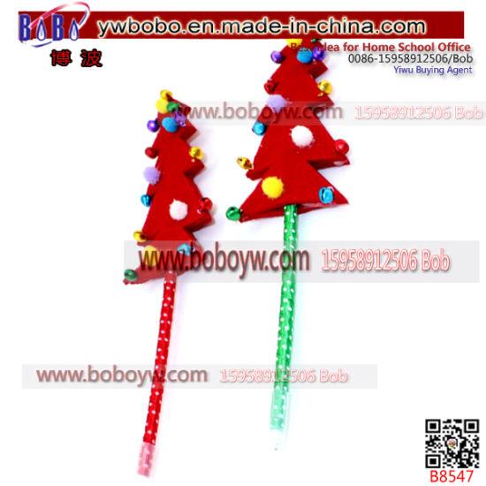 gel pen office supply christmas ornament holiday decoration b8547 - Office Supply Christmas Decorations