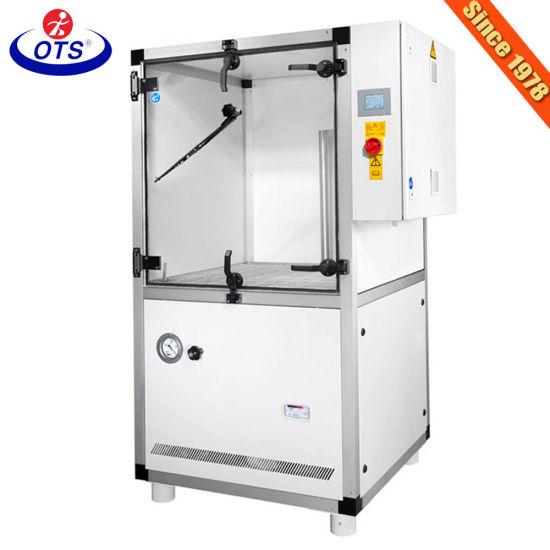 IEC 60598 Programmable Digital Dust Test Chamber