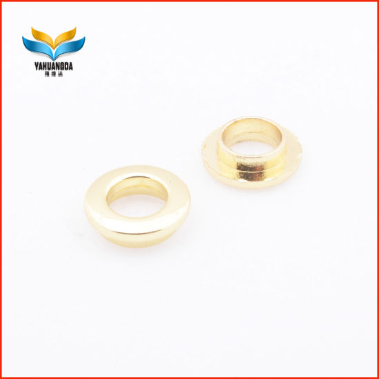 Professional Design for Zinc Alloy Connector Eyelet