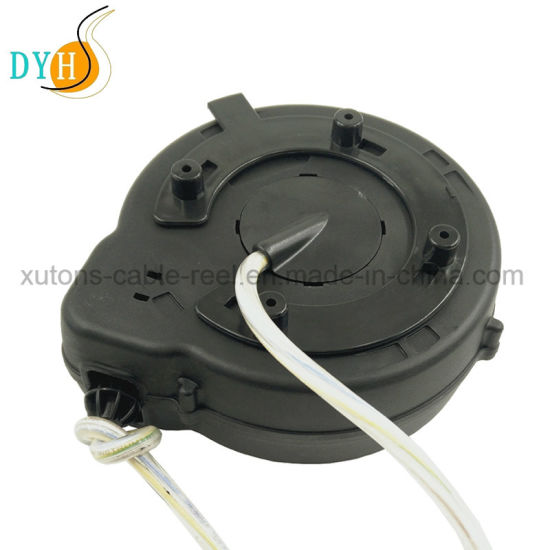 Mini Retractable Cable Reel Retractable Cord Reel
