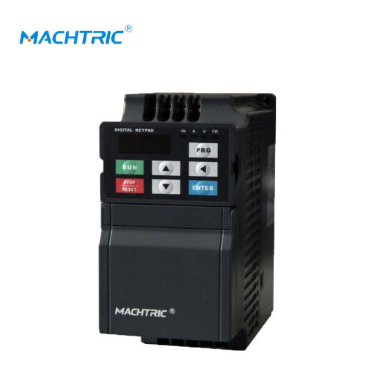 380V Variable Frequency Inverter 3phase Output Vector Control