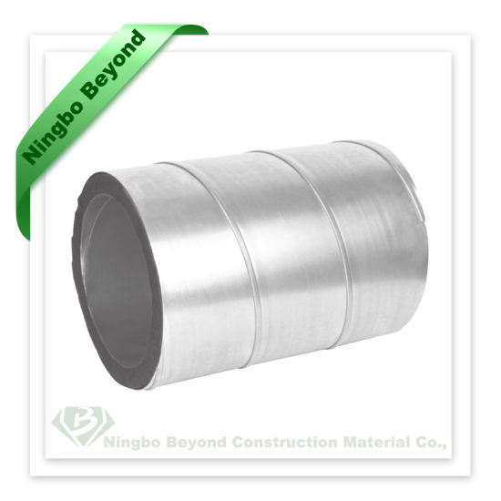 Z275 Galvanized Duct From Metal Spiral Ductwork Manufacturer