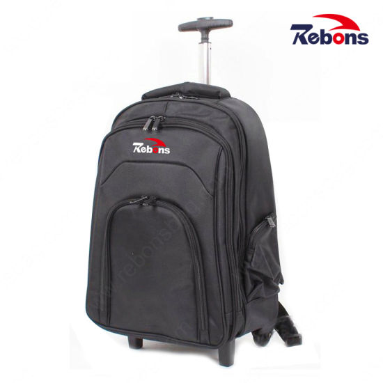5c5e3f941029 Supreme Large Capacity Light Weight Wheeled Trolley Bag