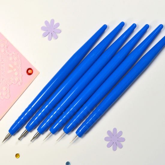 Piercing and Embossing Tool Set for Paper Craft (TCEP-6)