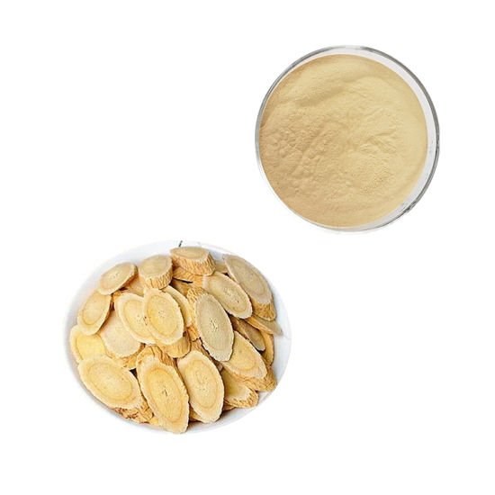 Factory High Quality Astragalus Polysaccharide