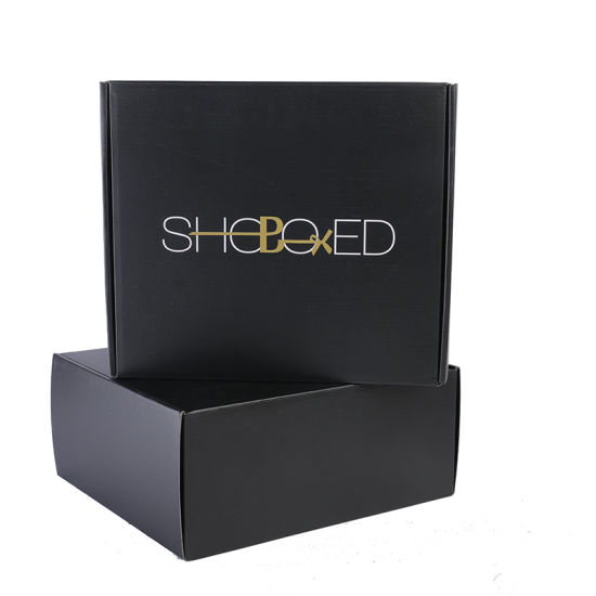 High Quality Paper Luxury Underwear Packaging Custom Boxes