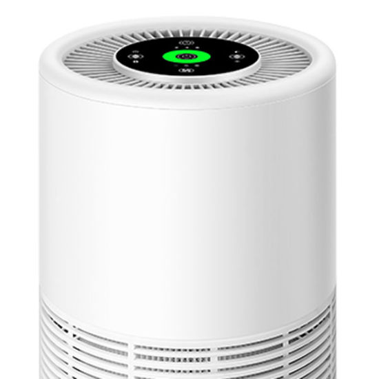 Highly Efficient Wholesale Smoking Ozone Mini UV Air Purifier